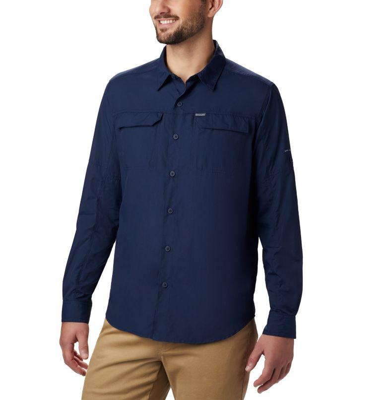 Chemise à manches longues Silver Ridge™ 2.0 pour homme—Grandes tailles Chemise à manches longues Silver Ridge™ 2.0 pour homme—Grandes tailles, front