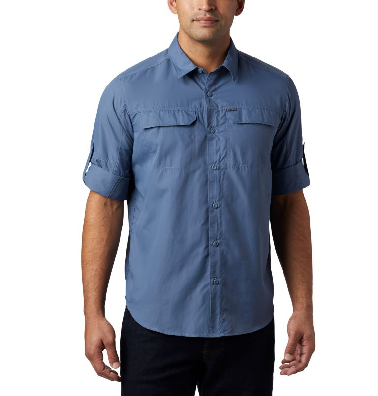 Men's Silver Ridge™2.0 Shirt Men's Silver Ridge™2.0 Shirt, a4
