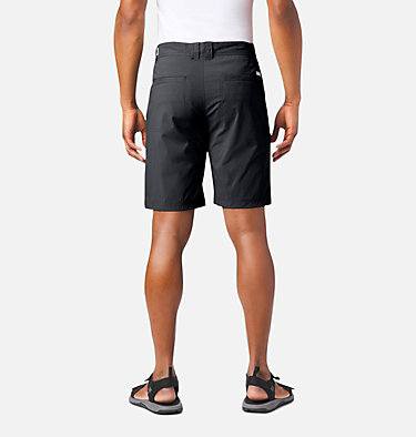 Men's Silver Ridge™ II Stretch Shorts Silver Ridge™ II Stretch Short | 010 | 32, Black, back