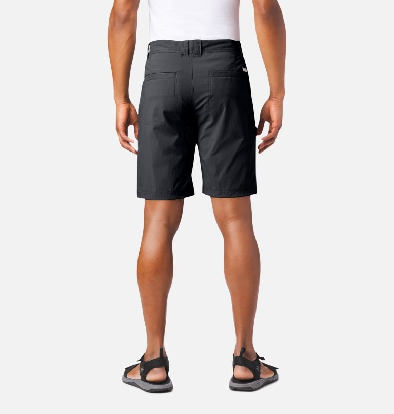 Men's Silver Ridge™ II Stretch Shorts Men's Silver Ridge™ II Stretch Shorts, back