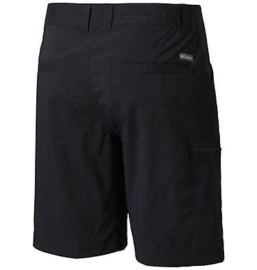 Men's Silver Ridge™ II Stretch Shorts - Big Silver Ridge™ II Stretch Short | 010 | 44, Black, back