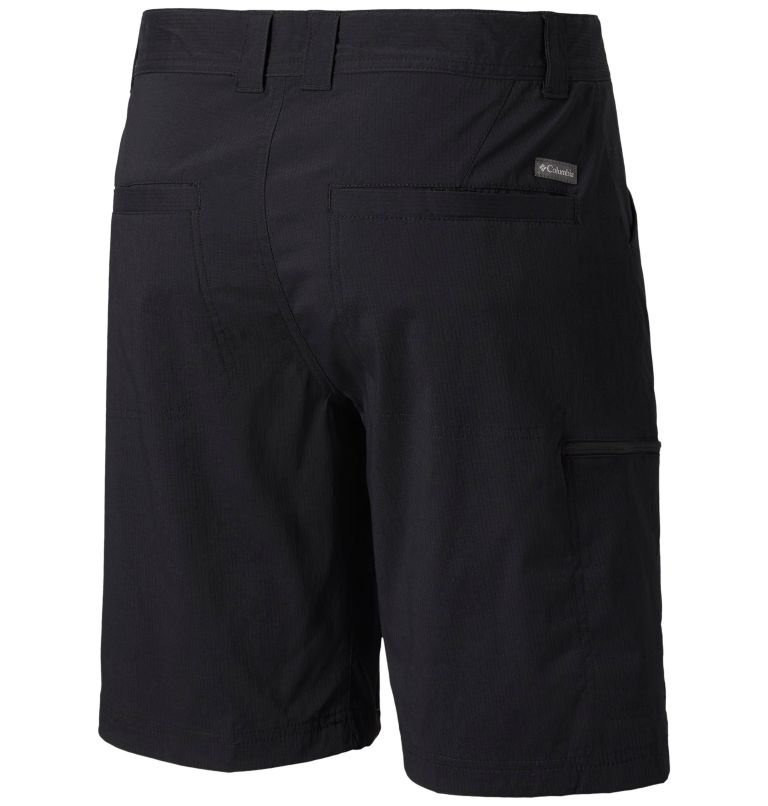 Men's Silver Ridge™ II Stretch Shorts - Big Men's Silver Ridge™ II Stretch Shorts - Big, back