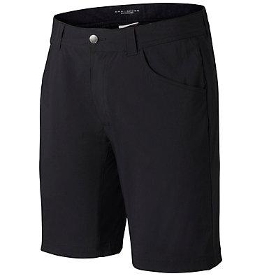 Men's Silver Ridge™ II Stretch Shorts - Big Silver Ridge™ II Stretch Short | 010 | 44, Black, front