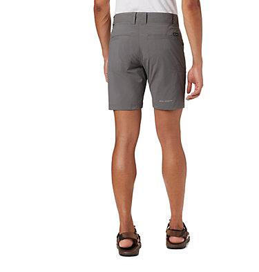Men's Silver Ridge™ II Stretch Shorts - Big Silver Ridge™ II Stretch Short | 010 | 44, City Grey, back
