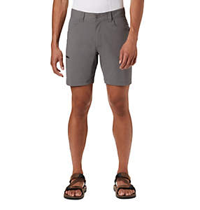 Men's Silver Ridge™ II Stretch Short – Big