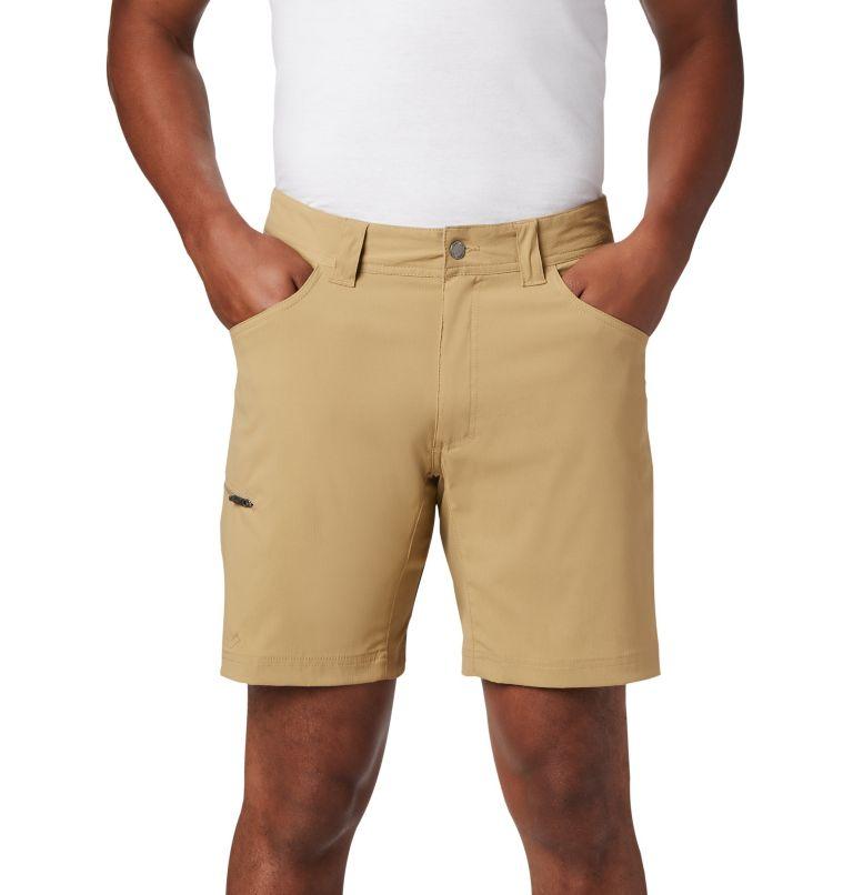 Men's Silver Ridge™ II Stretch Shorts - Big Men's Silver Ridge™ II Stretch Shorts - Big, a2