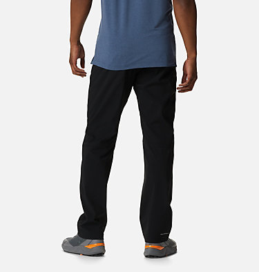 Men's Silver Ridge™ II Stretch Pants Silver Ridge™ II Stretch Pant | 023 | 28, Black, back