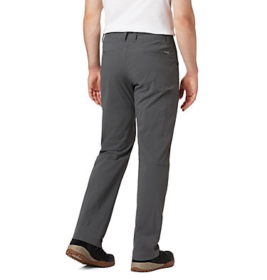Men's Silver Ridge™ II Stretch Pants Silver Ridge™ II Stretch Pant | 023 | 28, Grill, back
