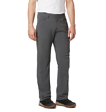 Men's Silver Ridge™ II Stretch Pants Silver Ridge™ II Stretch Pant | 023 | 28, Grill, front