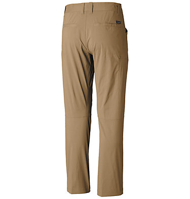 Men's Silver Ridge™ II Stretch Pants Silver Ridge™ II Stretch Pant | 023 | 28, Beach, back