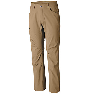 Men's Silver Ridge™ II Stretch Pants Silver Ridge™ II Stretch Pant | 023 | 28, Beach, front