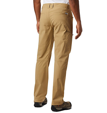 Men's Silver Ridge™ II Stretch Pants Silver Ridge™ II Stretch Pant | 023 | 28, Crouton, back