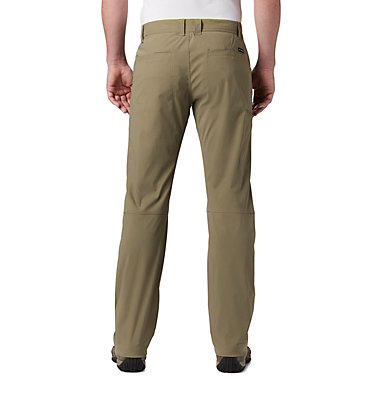 Men's Silver Ridge™ II Stretch Pants Silver Ridge™ II Stretch Pant | 023 | 28, Sage, back