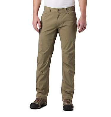 Men's Silver Ridge™ II Stretch Pants Silver Ridge™ II Stretch Pant | 023 | 28, Sage, front