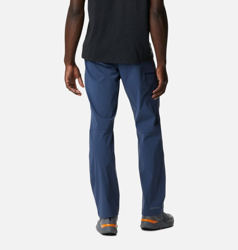Men's Silver Ridge™ II Stretch Pants Men's Silver Ridge™ II Stretch Pants, back