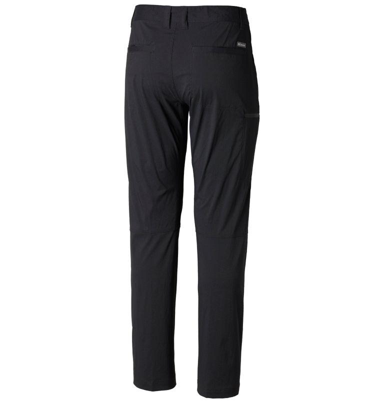 Men's Silver Ridge™ II Stretch Pants - Big Men's Silver Ridge™ II Stretch Pants - Big, back
