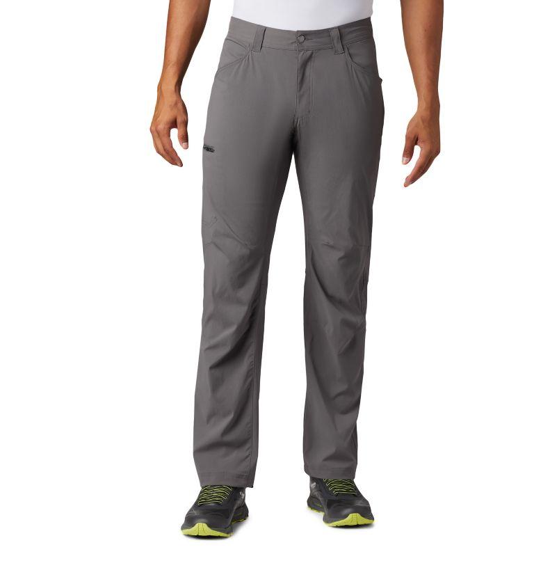 Men's Silver Ridge™ II Stretch Pants - Big Men's Silver Ridge™ II Stretch Pants - Big, front