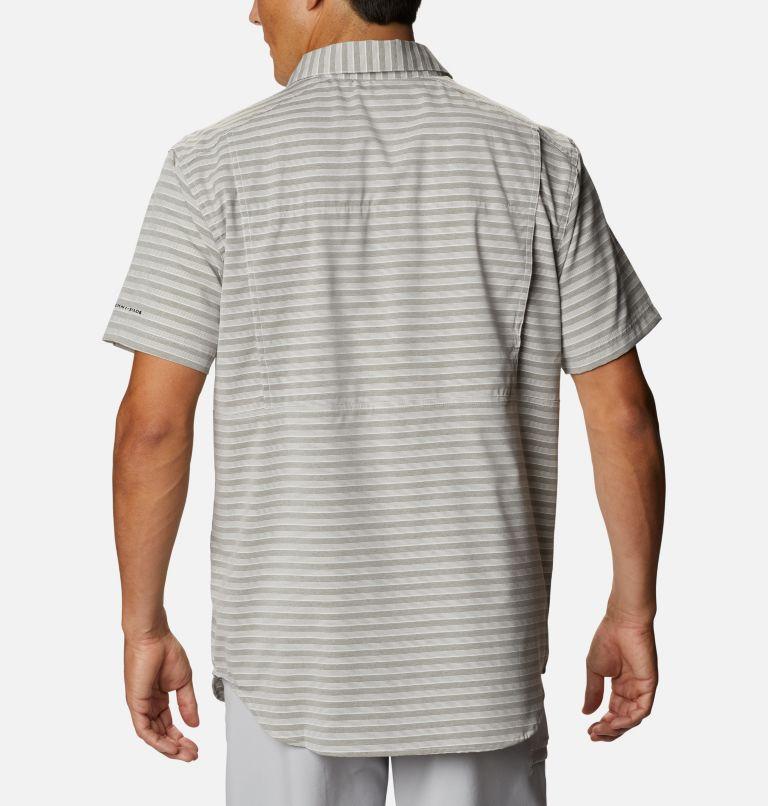 Men's Twisted Creek™ II Short Sleeve Shirt Men's Twisted Creek™ II Short Sleeve Shirt, back