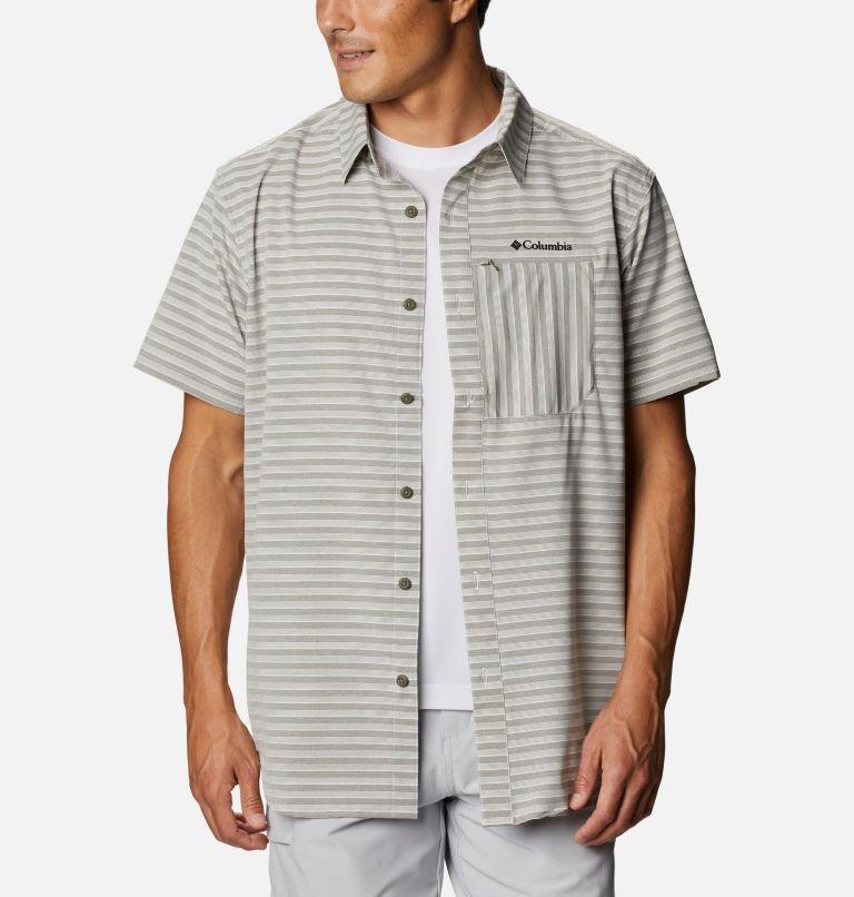 Men's Twisted Creek™ II Short Sleeve Shirt Men's Twisted Creek™ II Short Sleeve Shirt, front