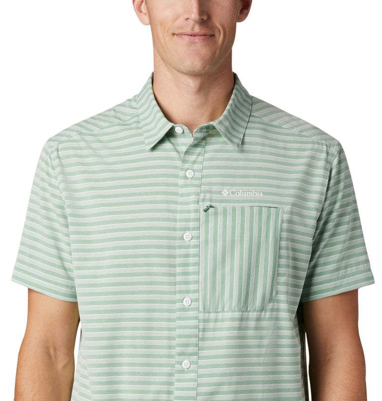 Men's Twisted Creek™ II Short Sleeve Shirt – Big Men's Twisted Creek™ II Short Sleeve Shirt – Big, a2