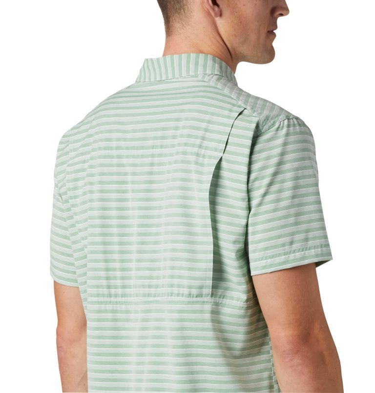Chemise à manches courtes Twisted Creek™ II pour homme – Tailles fortes Chemise à manches courtes Twisted Creek™ II pour homme – Tailles fortes, a3