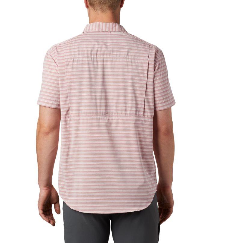 Men's Twisted Creek™ II Short Sleeve Shirt – Big Men's Twisted Creek™ II Short Sleeve Shirt – Big, back