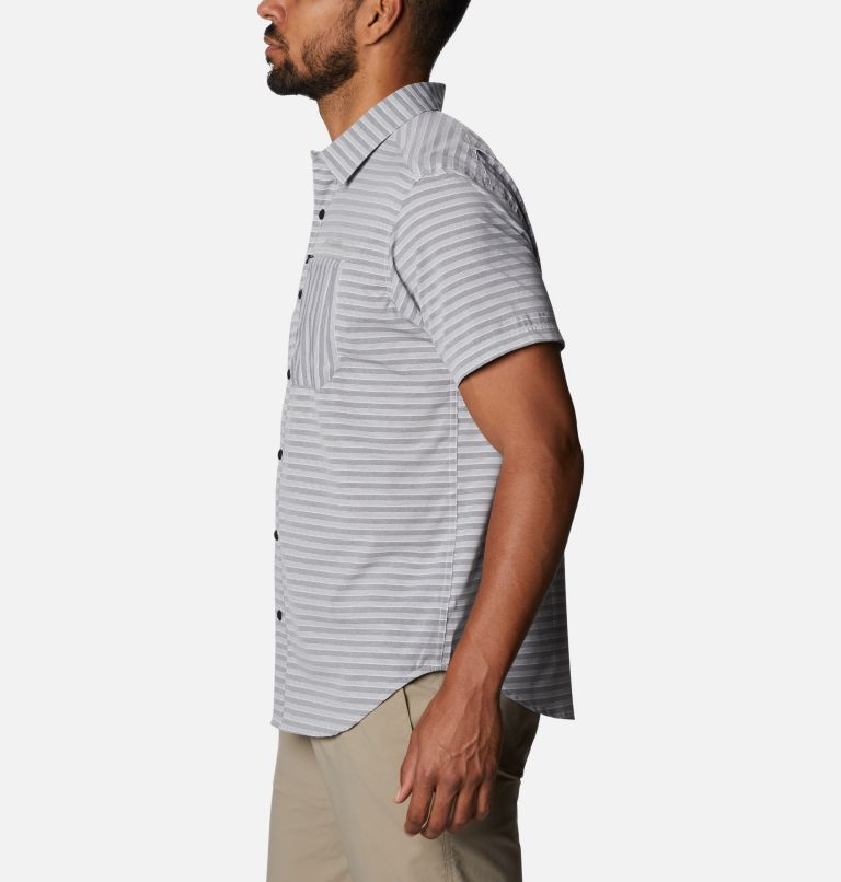 Men's Twisted Creek™ II Short Sleeve Shirt – Tall Men's Twisted Creek™ II Short Sleeve Shirt – Tall, a1