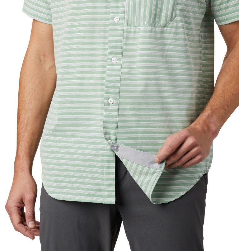 Men's Twisted Creek™ II Short Sleeve Shirt – Tall Men's Twisted Creek™ II Short Sleeve Shirt – Tall, a4