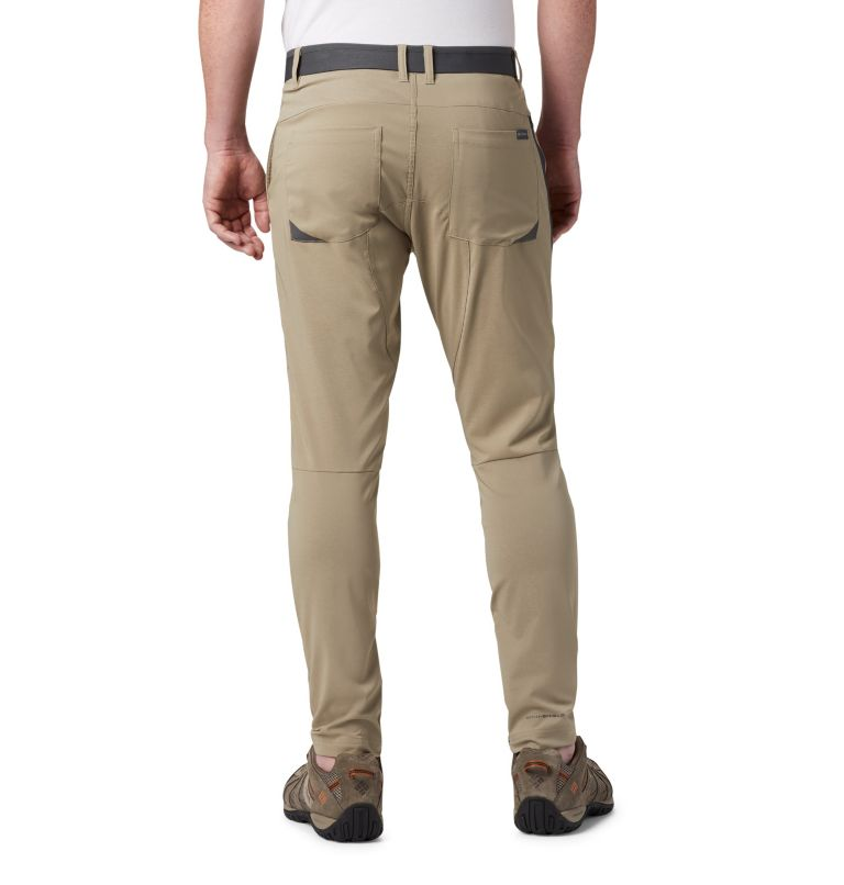 Men's Tech Trail™ Hiker Pants Men's Tech Trail™ Hiker Pants, back