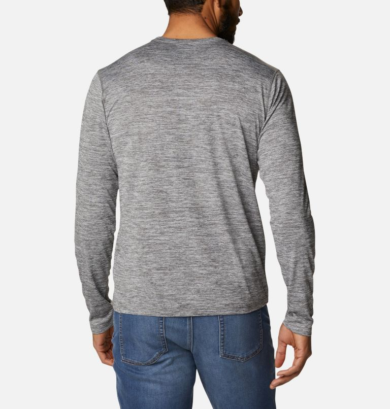 Men's Deschutes Runner™ Long Sleeve Shirt Men's Deschutes Runner™ Long Sleeve Shirt, back