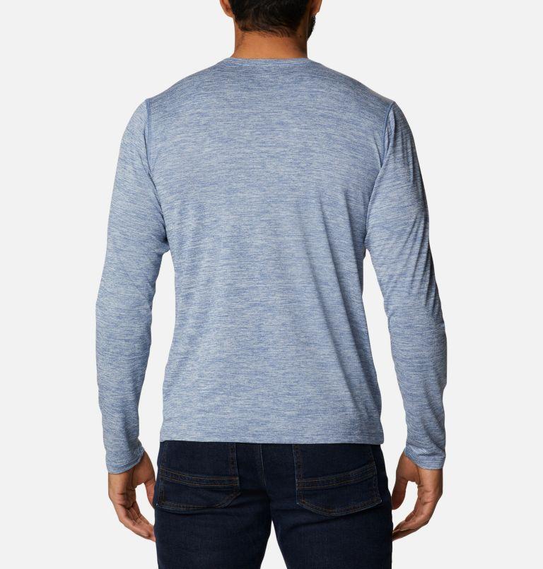 Men's Deschutes Runner™ Long Sleeve Shirt Men's Deschutes Runner™ Long Sleeve Shirt, back