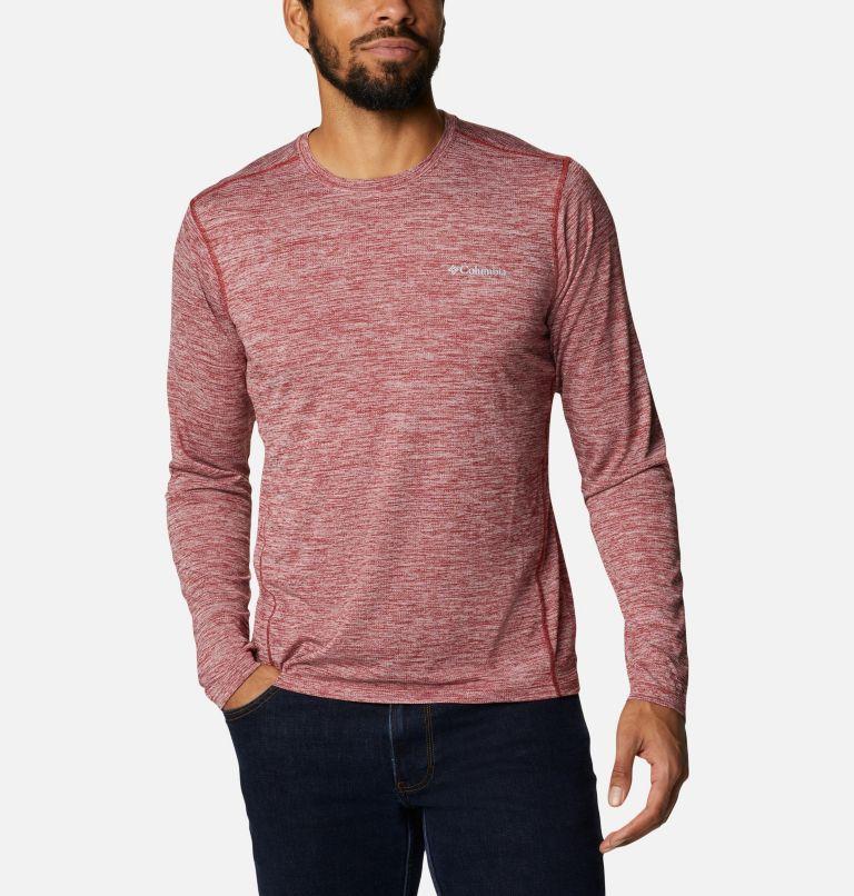 Men's Deschutes Runner™ Long Sleeve Shirt Men's Deschutes Runner™ Long Sleeve Shirt, front