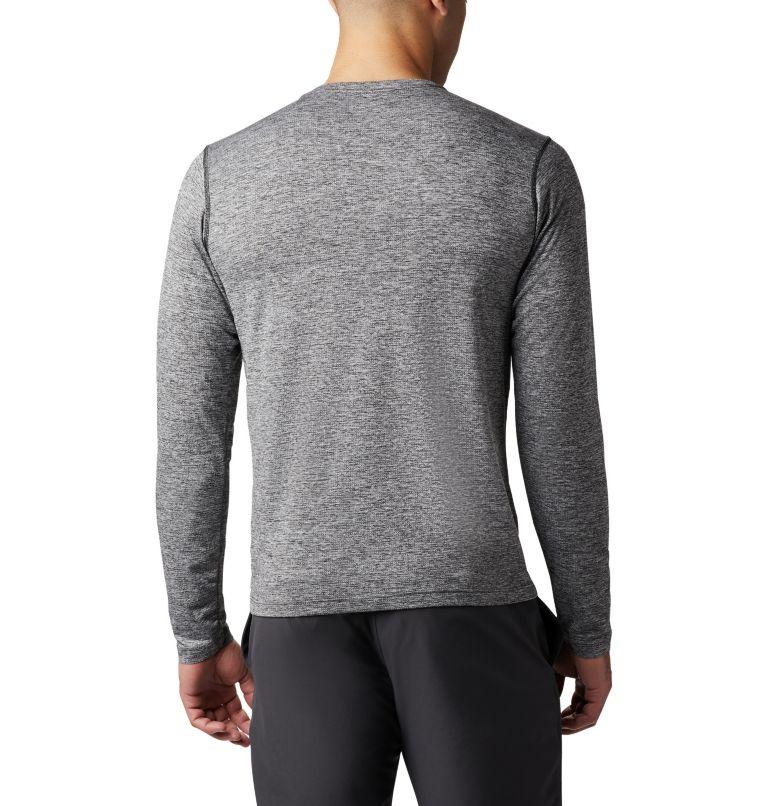 Men's Deschutes Runner™ Long Sleeve Shirt – Big Men's Deschutes Runner™ Long Sleeve Shirt – Big, back