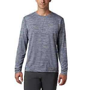 Men's Deschutes Runner™ Long Sleeve Shirt – Big