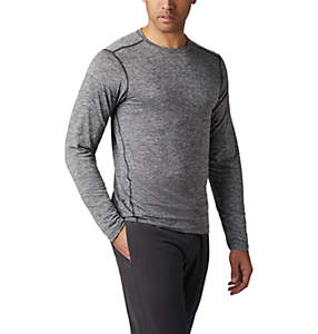 Men's Deschutes Runner™ Long Sleeve Shirt – Tall