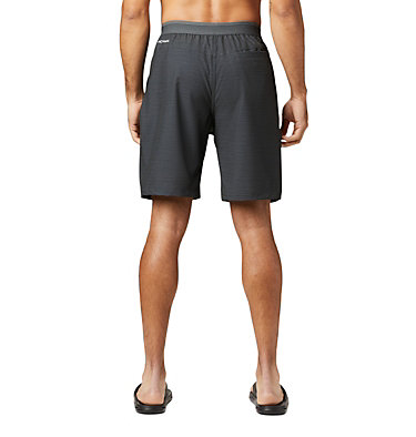 Men's Twisted Creek™ Shorts Twisted Creek™ Short | 011 | L, Shark Heather, back