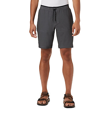 Men's Twisted Creek™ Shorts Twisted Creek™ Short | 011 | L, City Grey Heather, front