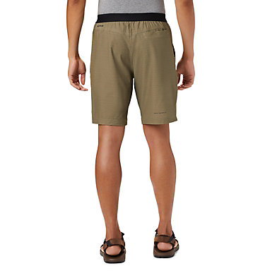 Men's Twisted Creek™ Shorts Twisted Creek™ Short | 011 | L, Sage Heather, back