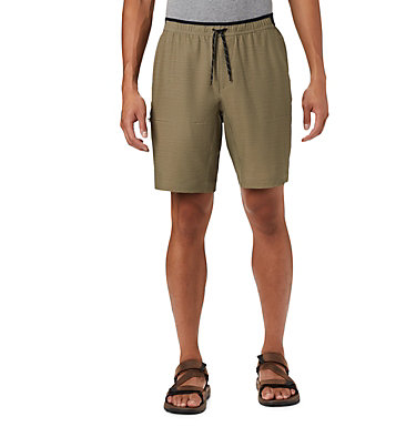 Men's Twisted Creek™ Shorts Twisted Creek™ Short | 011 | L, Sage Heather, front