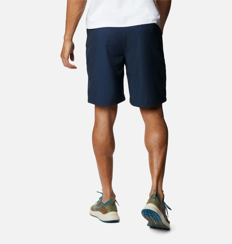 Men's Twisted Creek™ Shorts - Big Men's Twisted Creek™ Shorts - Big, back