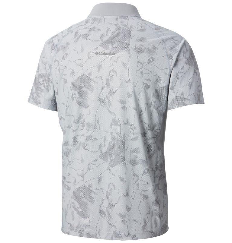 Men's Solar Ice™ II Short Sleeve Shirt Men's Solar Ice™ II Short Sleeve Shirt, back