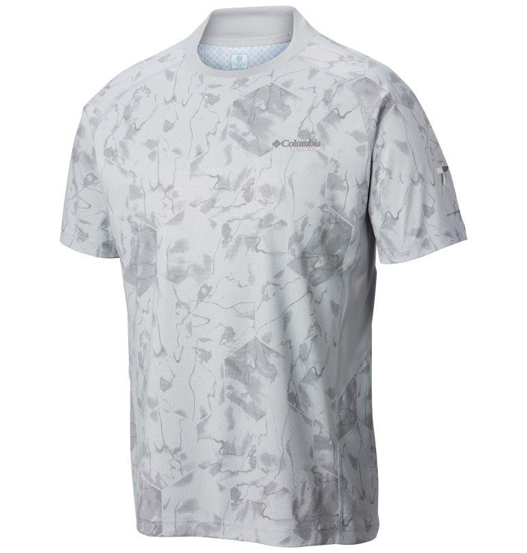 Men's Solar Ice™ II Short Sleeve Shirt Men's Solar Ice™ II Short Sleeve Shirt, front