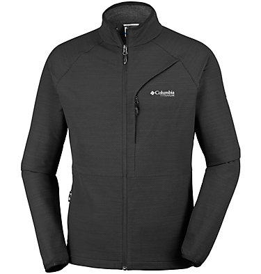 Men's Titan Trekker™ Full Zip Fleece , front
