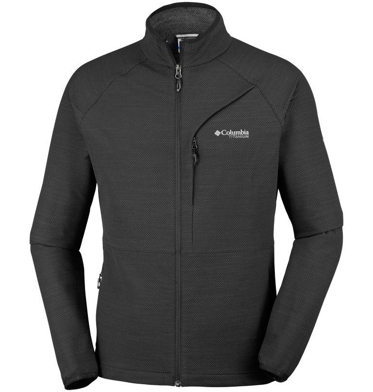 Men's Titan Trekker™ Full Zip Fleece Men's Titan Trekker™ Full Zip Fleece, front
