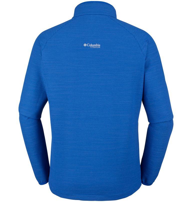 Men's Titan Trekker™ Full Zip Fleece Men's Titan Trekker™ Full Zip Fleece, back