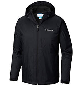 Men's Straight Line™ Insulated Jacket
