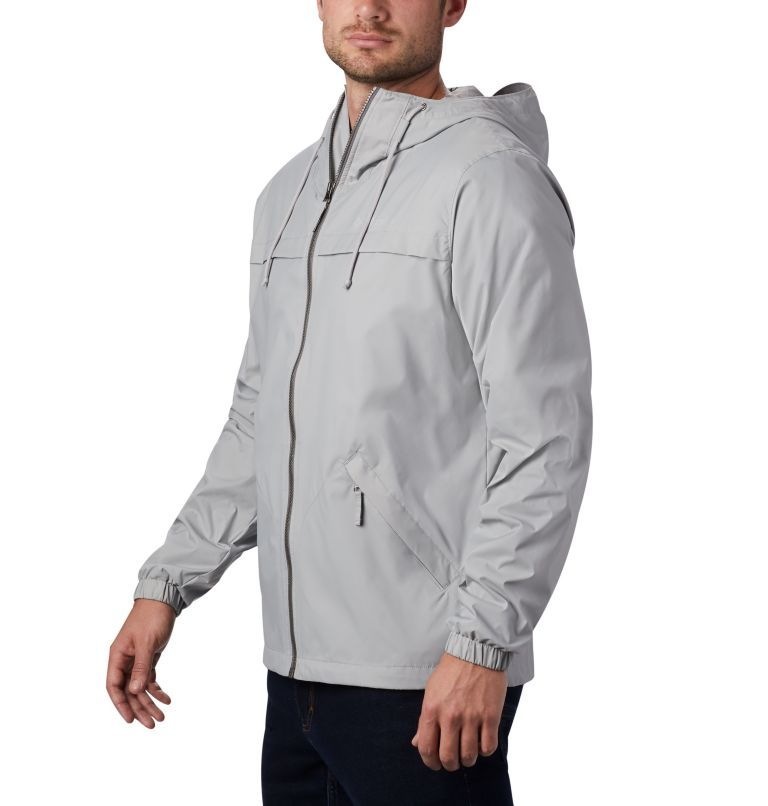 Oroville Creek™ Lined Jacket   039   XL Men's Oroville Creek™ Lined Jacket, Columbia Grey, a1