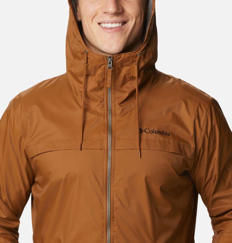 Oroville Creek™ Lined Jacket | 235 | XXL Men's Oroville Creek™ Lined Jacket, Walnut, a2
