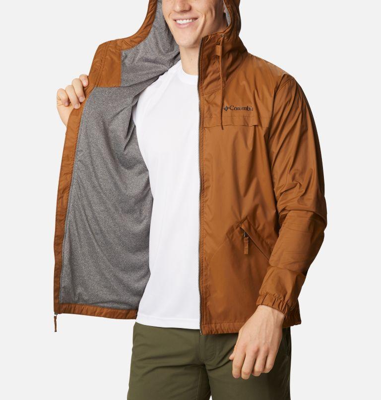 Oroville Creek™ Lined Jacket | 235 | XXL Men's Oroville Creek™ Lined Jacket, Walnut, a3