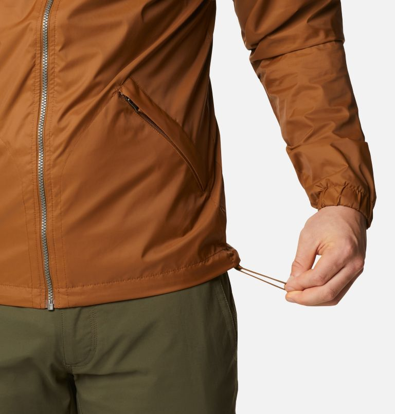 Oroville Creek™ Lined Jacket | 235 | XXL Men's Oroville Creek™ Lined Jacket, Walnut, a4